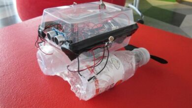 Photo of Building a semi Smart, DIY boat with Arduino and some other sensors
