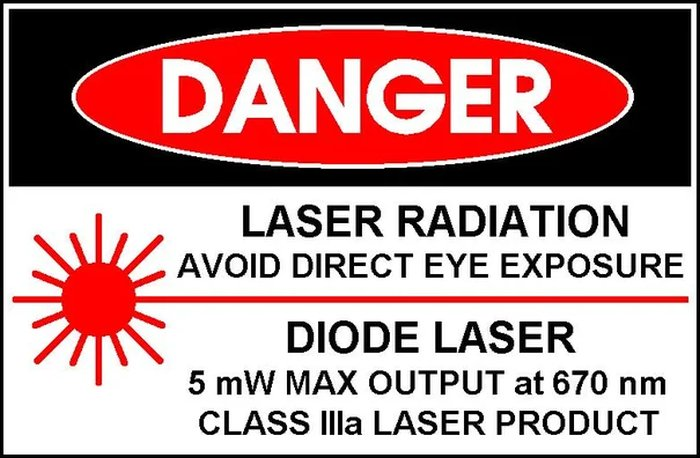 Laser Safety and Information