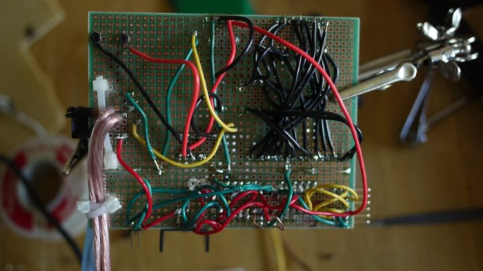 Make Your Own Programmable Thermostat With Arduino