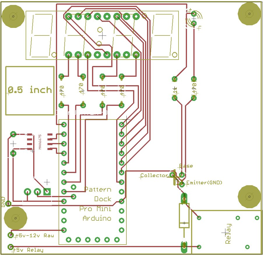 Solder It All Together Make Your Own Programmable Thermostat With Arduino