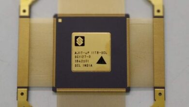 """Photo of AJIT – FIRST-EVER """"MADE IN INDIA"""" MICROPROCESSOR DESIGNED BY IIT BOMBAY"""