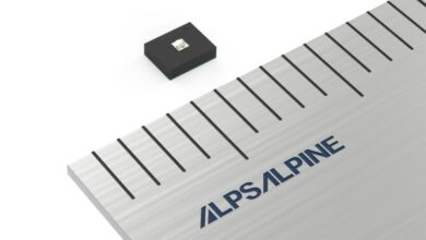 Photo of Alps Alpine Develops Force Sensor With High Impact Resistance