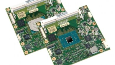 Photo of Avnet Integrated Adds Amd's R1000 to Its Com Express