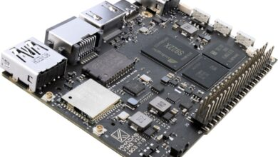 Photo of Khadas Vim3 Amlogic S922x Board to Support M.2 Nvme Ssd, Wifi 5, and Bluetooth 5 Connectivity