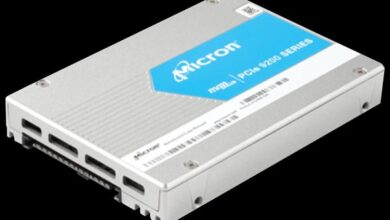 Photo of MICRON'S 11TB NVME SSDS NOW AT MOUSER