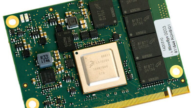 Photo of Microsys Electronics New Module and Sbc Features Nxp's Cortex-a72 Based Ls1028a