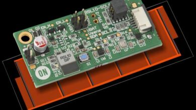 Photo of On Semiconductor Continues to Make Battery-less Iot a Reality With Bluetooth® Low Energy