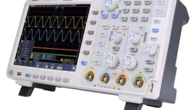 Photo of Review: Owon Xds3064e 4-channel Oscilloscope With Touch Screen