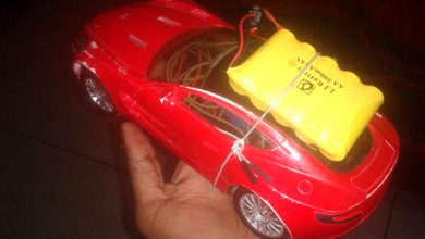 Photo of Bluetooth Controlled Toy Car using Arduino