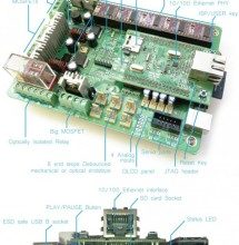 Photo of Brainboard v2: Demon of CNC controllers