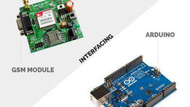 Photo of How to Interface GSM Module to Arduino-Send and Receive SMS