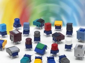 Photo of High-temperature versions of MEC switches now for the price of standard versions.