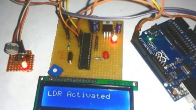 Photo of Make Your Own Homemade Arduino Board with ATmega328 Chip