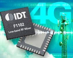 Photo of RF mixers reduce distortion in 4G basestations