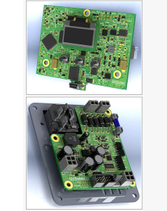 Really universal soldering controller