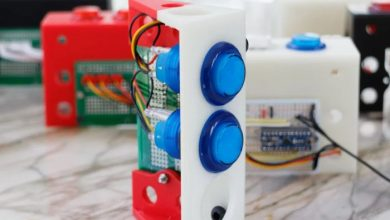Photo of Simple Arcade Button Ideas for Your Projects