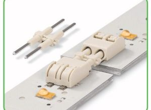 Photo of Wago LED terminal blocks are ready for small and also big applications