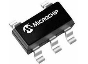 Photo of With MCP73831 you´ll charge lithium cells easily and safely