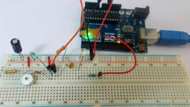 Photo of Clap Switch using Arduino