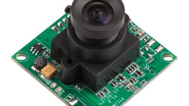 Photo of Conversa – USB 3.1 Camera With Microphone Supports Low Light