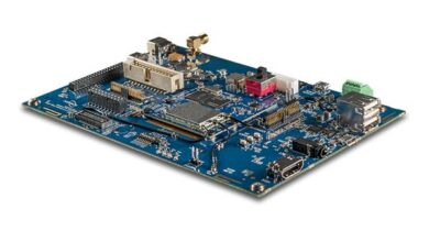 Photo of Intrinsyc Announces Open-q™ 212a Som and Development Kit Based on the Qualcomm® Home Hub 300 Platform